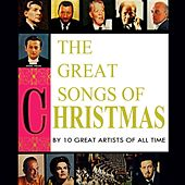 The Great Songs Of Christmas by Various Artists