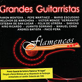 Grandes Guitarristas Flamencos by Various Artists