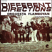 Different Directions by Orquesta Flamboyan