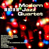 The Best Of by Modern Jazz Quartet