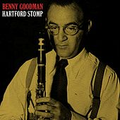 Hartford Stomp by Benny Goodman
