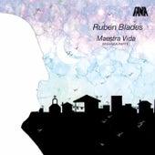Maestra Vida Vol.2 by Ruben Blades