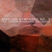 Sibelius Symphony No 2 by London Symphony Orchestra