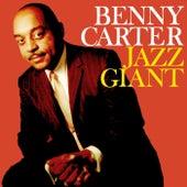 Jazz Giant by Benny Carter