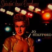 Swingin' Down Broadway by Jo Stafford