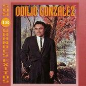 Canta Sus 12 Grandes Exitos by Odilio Gonzalez