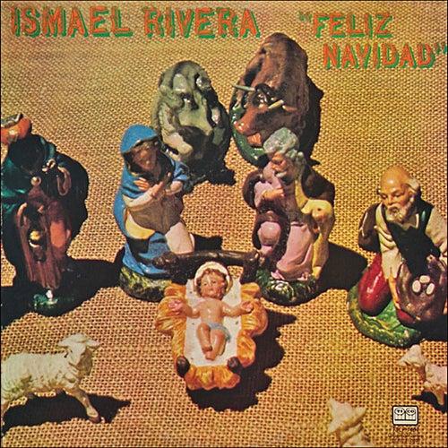Feliz Navidad by Ismael Rivera