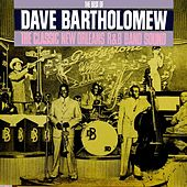 The Best Of by Dave Bartholomew