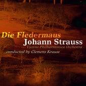 Die Fledermaus by Vienna Philharmonic Orchestra