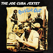 Bustin' Out by Joe Cuba