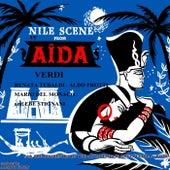 Nile Scene From Aida by Renata Tebaldi