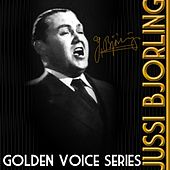 Golden Voice Series by Jussi Bjorling