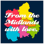 From The Midlands With Love by The Wonder Stuff