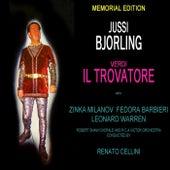 Il Trovatore by Jussi Björling