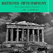 Beethoven Fifth Symphony by Paris Conservatoire Orchestra
