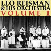 Volume 1 by Leo Reisman and His Orchestra