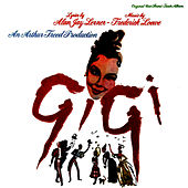 Gigi by Maurice Chevalier