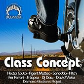 Class Concept, Vol. 1 by Various Artists