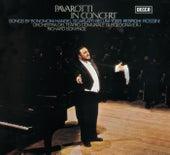 Pavarotti in Concert von Luciano Pavarotti
