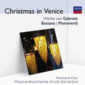 Christmas in Venice von Various Artists