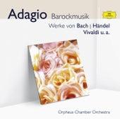 Adagio - Barockmusik von Various Artists