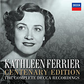 Kathleen Ferrier Centenary Edition - The Complete Decca Recordings von Various Artists