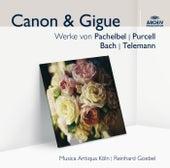 Canon & Gigue von Various Artists