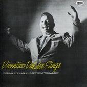 Canta Vicentico Valdes by Vicentico Valdes