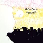 Maestra Vida Vol 1 by Ruben Blades