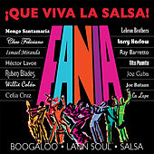 Que Viva La Salsa by Various Artists