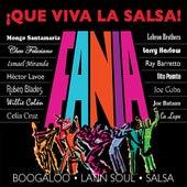 Que Viva La Salsa by Various Artists
