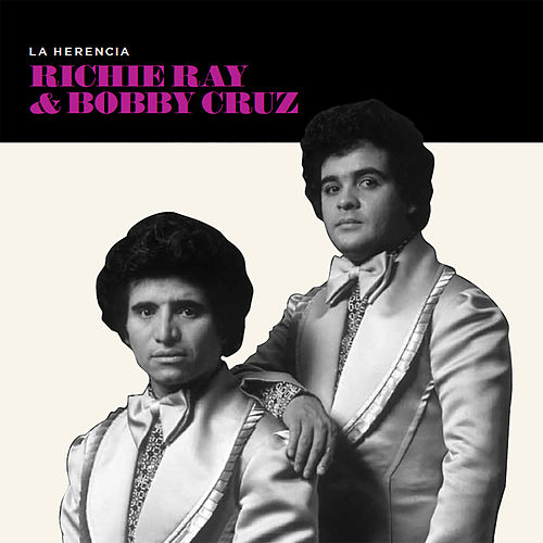 La Herencia by Richie Ray