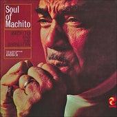 Soul Of Machito by Machito