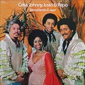 Recordando El Ayer by Celia Cruz
