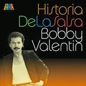 Historia De La Salsa by Bobby Valentin