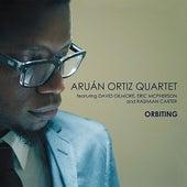 Orbiting by Aruan Ortiz Quartet