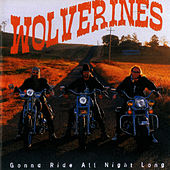 Gonna Ride All Night Long by Wolverines