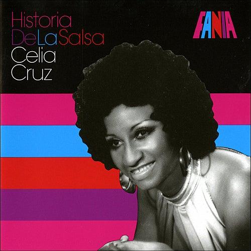 Historia De La Salsa by Celia Cruz
