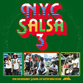 New York City Salsa Vol 3 by Various Artists