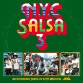 New York City Salsa Vol 3 by Various Artists