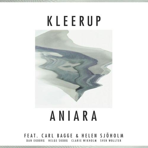 Aniara by Kleerup
