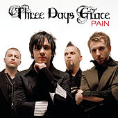 Pain von Three Days Grace