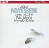 Schubert: Winterreise/Piano Sonata in C, D840 von Various Artists