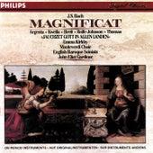 Bach, J.S.: Magnificat/Cantata No.51