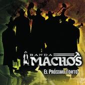 La Novia Coja by Banda Machos