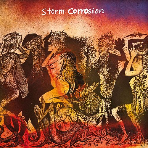 Storm Corrosion by Storm Corrosion