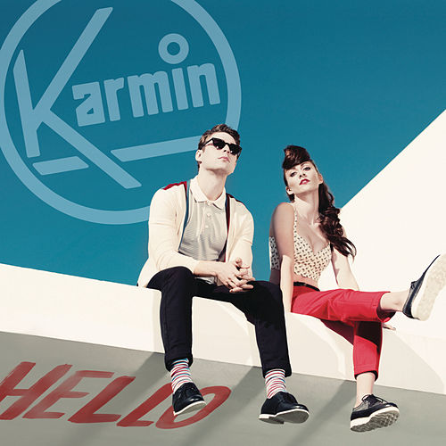 Hello by Karmin