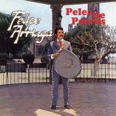 Pelea De Perros by Felipe Arriaga