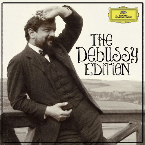 The Debussy Edition by Various Artists