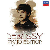 Debussy Piano Edition by Various Artists